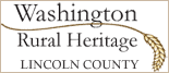 Washington Rural Heritage Project